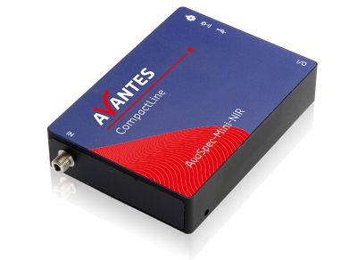 The latest addition to Avantes spectrometers: AvaSpec-Mini-NIR