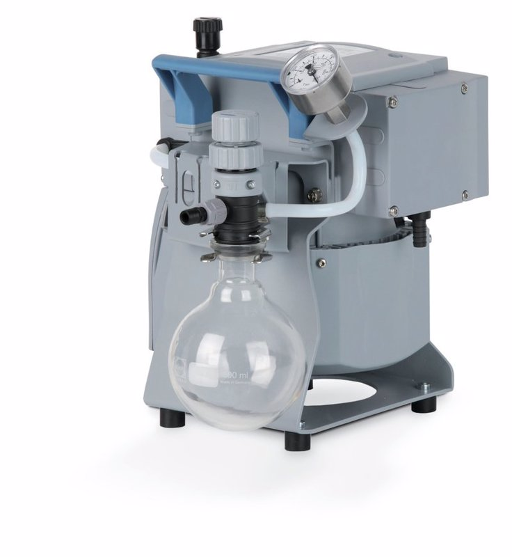 Chemistry vacuum systems